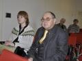 Sandra Jazbec in Boris Kuhar