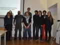 Skupina avtorjev študentskega filma