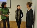 Predstavitev avtorice Valentine Cvejtkovič in Ivane Naceve