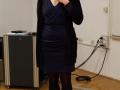 Halla Mia Olafsdottir, avtorica filma Knjige z remulado