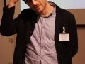 Daniel Huhn, avtor filma Nogomet od spodaj