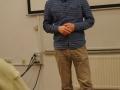 Tommi Mendel, avtor filma Skupne poti
