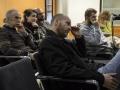 Audience. Photo: Žiga Gorišek.