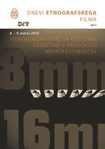 Dnevi etnografskega filma